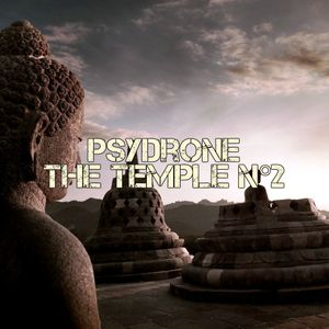 Psydrone - THE TEMPLE n°2