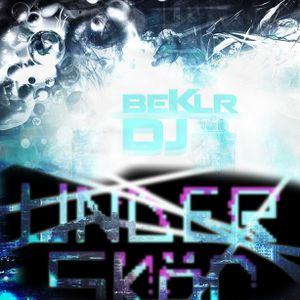 DJ Beklr & Under_Skör - Beklr_Skör Moomboustep Mega Mix