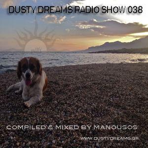 Dusty Dreams Radio Show 38