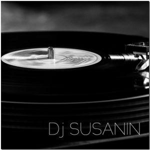 Dj Mr. SUSANIN - From Tokyo to Berlin (deeptechprogressive mix 2k15)
