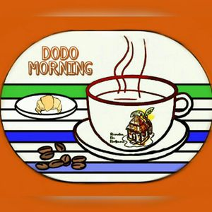 DODO MORNING LUNDI 03 OCTOBRE 2016