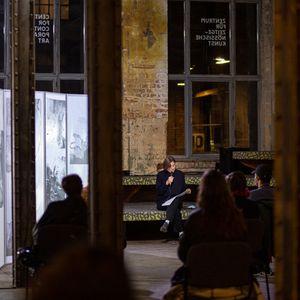 Lesung: Lucia Graf - One Coffee, One Destiny (Das Leben in der Tasse)