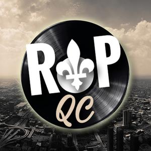 Rap QC CJMD Entrevue avec Pénélope McQuade