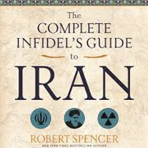 Show 1557 Eric Metaxas Talks to the Author of The Complete Infidel's Guide to Iran