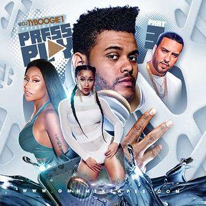 DJ Ty Boogie-Press Play 3 [Full Mixtape Download Link In