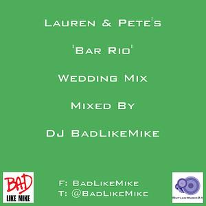 'Bar Rio' - Urban Wedding Mix
