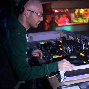 DJ Simm - D&B (July 2012)