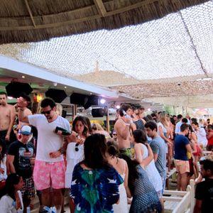 DJ MIGUEL ROSA LIVE MIX SUMMER