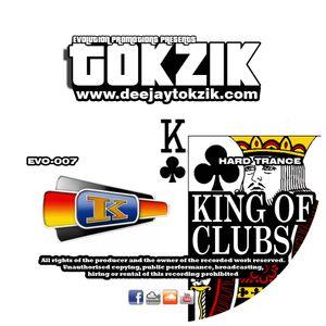 Tokzik - King Of Clubs