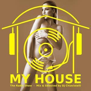 My House Radio Show 2018-10-13