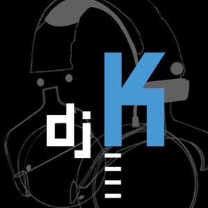 DJK - MixTape #24 - 2014