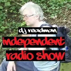 Dj Readman Independent Radio Show: The Random Playlist with St Lucifier