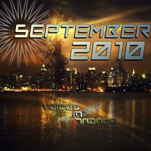 Voices In Trance - September 2010