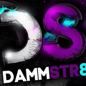 DAMMSTR8.121 Podcast - Darius Twin live at an art show called NAMELESS AN EXPLORATION OF FORM