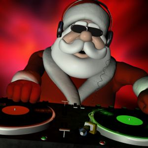 Dj D!no & Dj CFP - Mix for Santa Claus