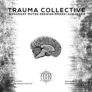 RMNSKI - TRAUMA COLLECTIVE AT A.A.M.M