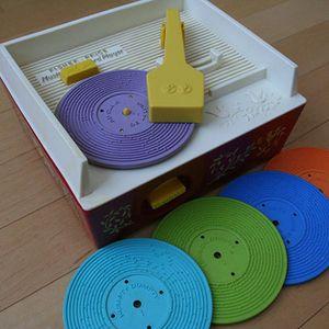 October 2011 Mix