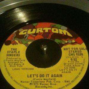 """Do You Wanna Funk"" | The Vinyl Frontier | Eastside Radio"