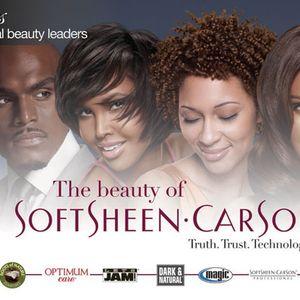 WAMO 100 Rhythm & News with Cynthia Bailey #RHWOA for Softsheen Carson