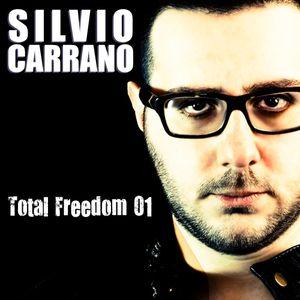 Total Freedom 01 By Silvio Carrano