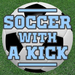 Soccer with a Kick - March 22