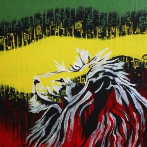 Reggae Revolution 8-31-10