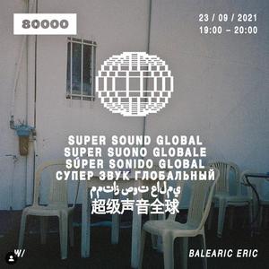 Super Sound Global (23/09/21)