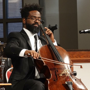 Vertikal Bistro Presents Okorie Johnson
