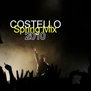 Costello - Spring Mix 2010