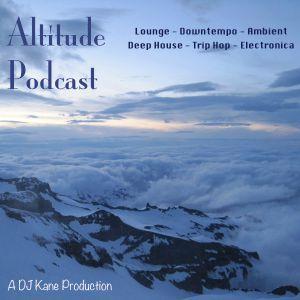 Altitude Podcast - Episode 002