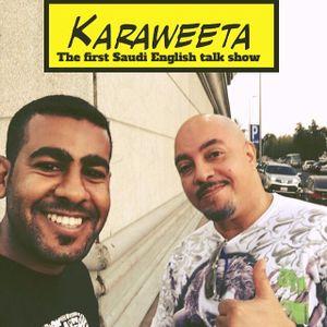 Karaweeta Talk Show ep.6, Kholoud Attar Interview