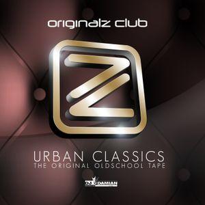 Damian | Originalz Club