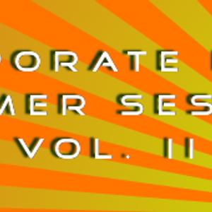 Korporate Kane - Summer Session Volume II