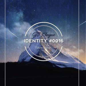 GJ Kleyne // Identity #0016 // Future House