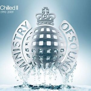 MOS - Chilled II 1991 - 2009 Disc 3