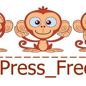 Talk Press Freedom Parte 1- Incursioni Teatrali