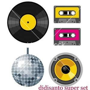 Disanto - House With Feeling set