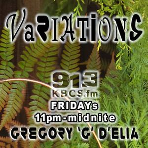 VARIATIONS 06.15.2012