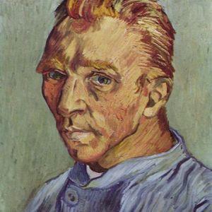 Dark as Van Gogh