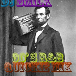 DJ BMILK- 90s Rough Quickie Mix (Opening 10-21-11 Tula Lounge)