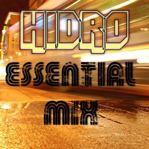 HidroDj - ESSENTIAL MIX #1