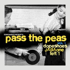 Pass the Peas Vol. 1 (part one)