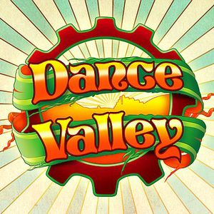 DJ Dalysovich - Dance Valley Mix