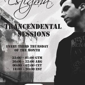 Estigma Trancendental Sessions 040
