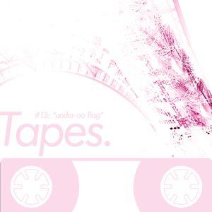Tapes #13: Under No Flag (The Paris Series, Part 1)