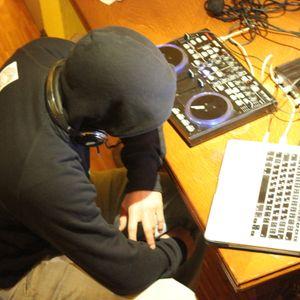 FlippinRadio Show Poka @ Gent part 1