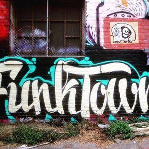 Funk Town - BUDZ