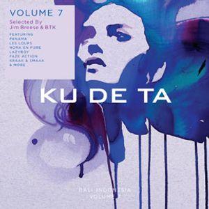 Ku De Ta Vol.7.(By Jim Breese & Btk (Continuous))