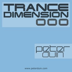 Peter Duin - Trance Dimension 000