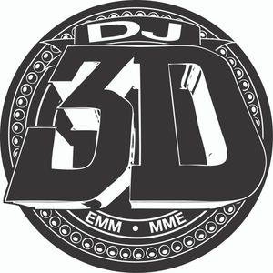 DJ 3D Blaxpoitation Mix on WBAI 99.5fm 4-19-2008
